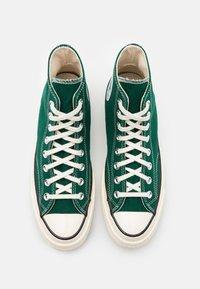 Converse - CHUCK TAYLOR ALL STAR 70 - Baskets montantes - midnight clover/egret/black - 5