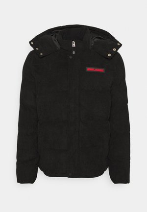 ANDREC - Winter jacket - black