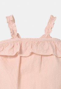 GAP - SEERSUCKER - Day dress - pure pink - 3