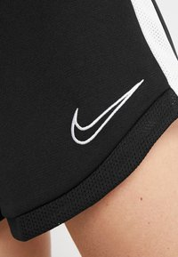 Nike Performance - DRI FIT ACADEMY - Sports shorts - black/white - 5