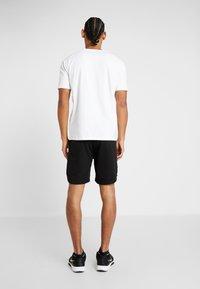 MOROTAI - NKMR TECH  - Sports shorts - black - 2