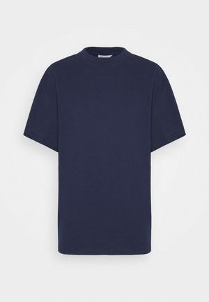 GREAT - Basic T-shirt - dark blue