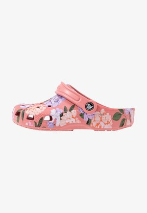 CLASSIC PRINTED FLORAL - Slippers - blossom