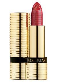 Collistar - UNICO LIPSTICK - Lipstick - n. 20 metallic red - 0