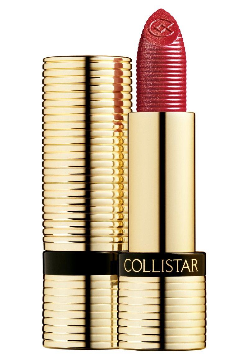 Collistar - UNICO LIPSTICK - Lipstick - n. 20 metallic red