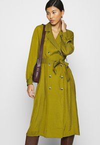 Banana Republic - MIDI TRENCH DRESS - Blousejurk - cinque terre - 3