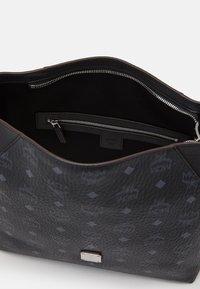 MCM - KLARA VISETOS  - Handbag - black - 2