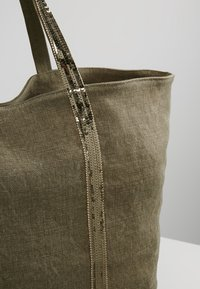 Vanessa Bruno - CABAS GRAND - Tote bag - kaki - 6
