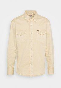 Shirt - sandstorm