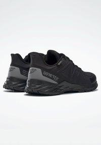 Reebok - ASTRORIDE 2.0 GORE-TEX - Hiking shoes - black - 3