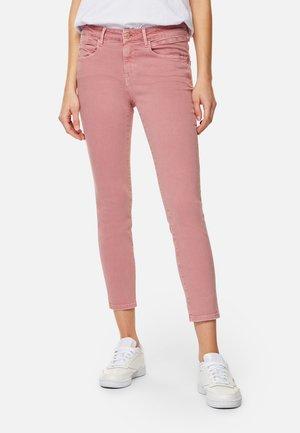 ADRIANA - Jeans Skinny Fit - mesa rose str