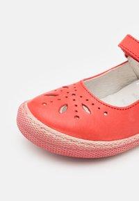 Primigi - Ballerina's met enkelbandjes - pink - 5