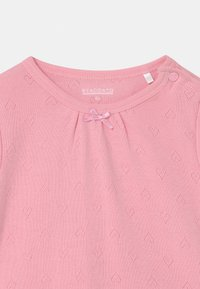 Staccato - 2 PACK  - T-shirt print - light pink/mottled beige - 3