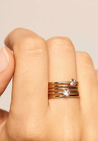 PDPAOLA - Ring - gelbgold - 1