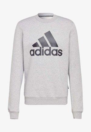 BADGE OF SPORT FLEECE SWEATSHIRT - Sweatshirts - grey