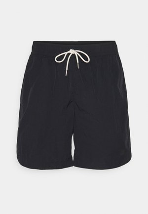 Shorts - black/sail/ice silver