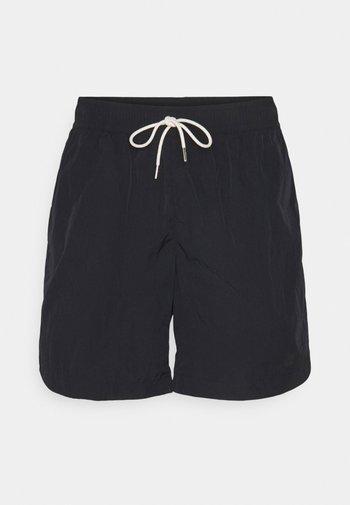 TRACK - Shorts - black/sail/ice silver