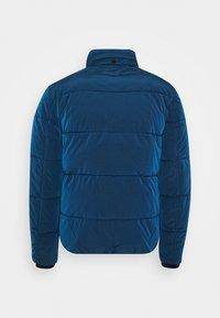 Calvin Klein - CRINKLE  - Winter jacket - blue - 2