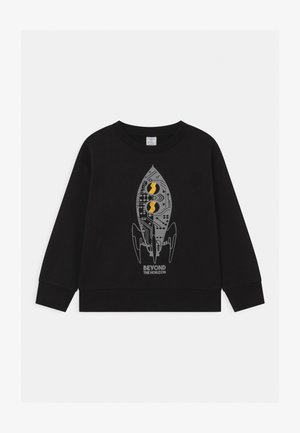 MINI STREET ROCKET REFLECTIVE - Sweatshirt - black