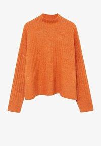 PHARRELL - Svetr - orange
