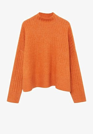 PHARRELL - Sweter - orange