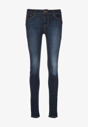 710 SUPER SKINNY - Jeans Skinny Fit - wandering mind