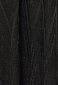 M Missoni - LONG DRESS - Maxi dress - black - 2