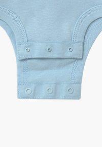 Converse - CLASSIC INFANT SET - Regalo per nascita - pacific blue coast - 3