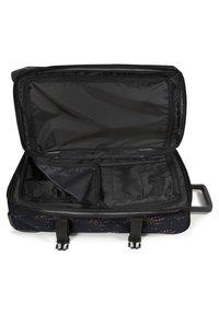 Eastpak - Wheeled suitcase - wild black - 3
