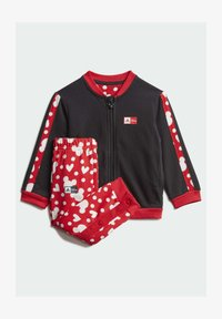adidas Performance - DISNEY MINNIE MOUSE JOGGER - Tracksuit - black - 0