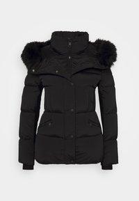 Tommy Hilfiger - Down jacket - black - 0