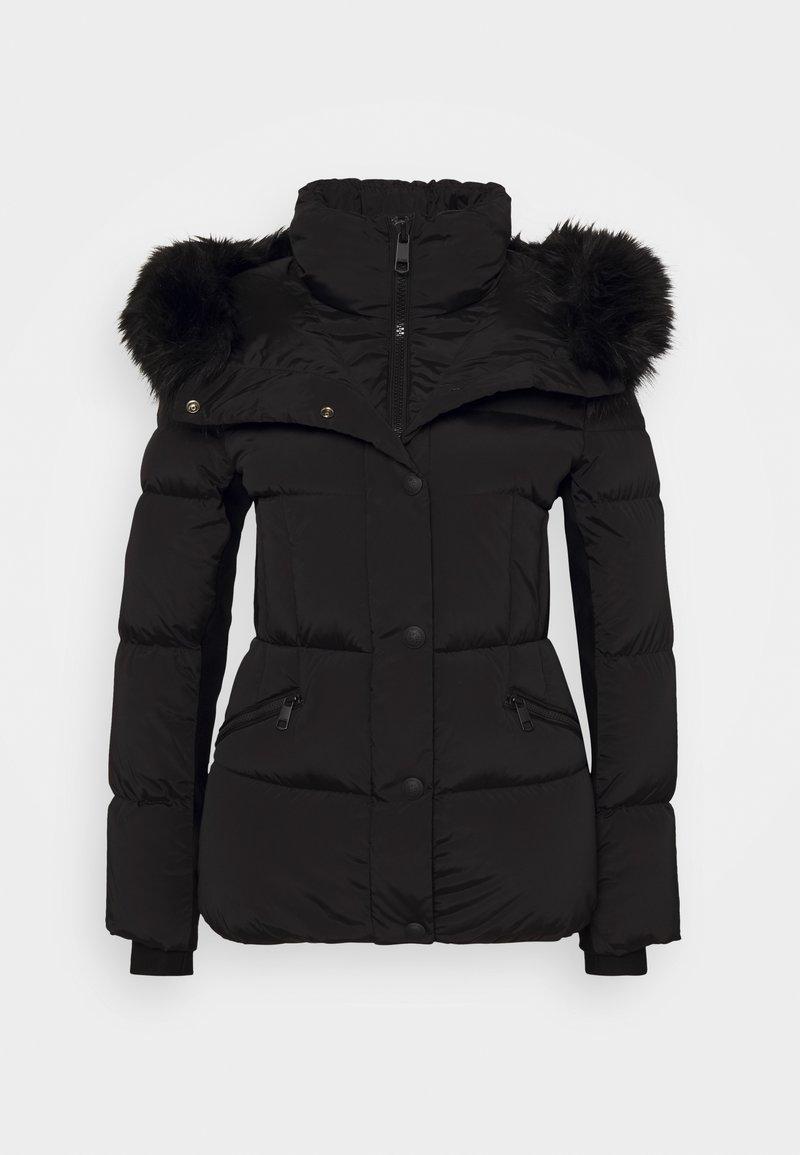 Tommy Hilfiger - Down jacket - black