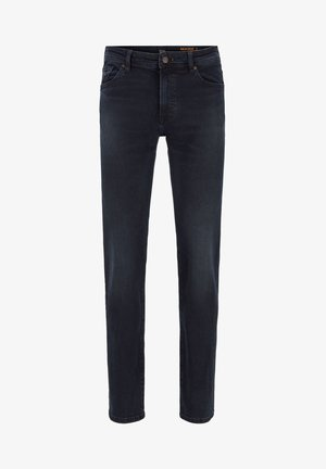 MAINE BC-L-P - Slim fit jeans - dark blue