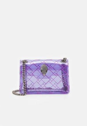 MINI KEN - Across body bag - lilac