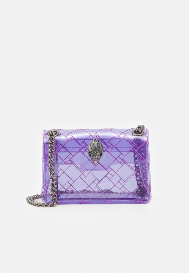 MINI KEN - Across body bag - lilac