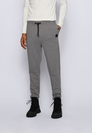 SKYMAN  - Pantaloni sportivi - light grey
