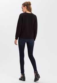 Cross Jeans - Sweatshirt - schwarz - 2