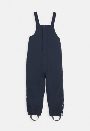 TARFALA KIDS PANTS - Trousers - navy