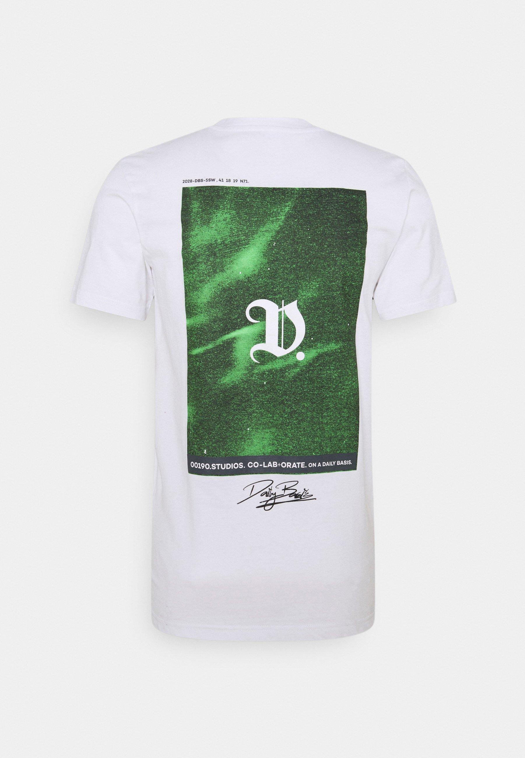 Men GOTHIC UNISEX - Print T-shirt