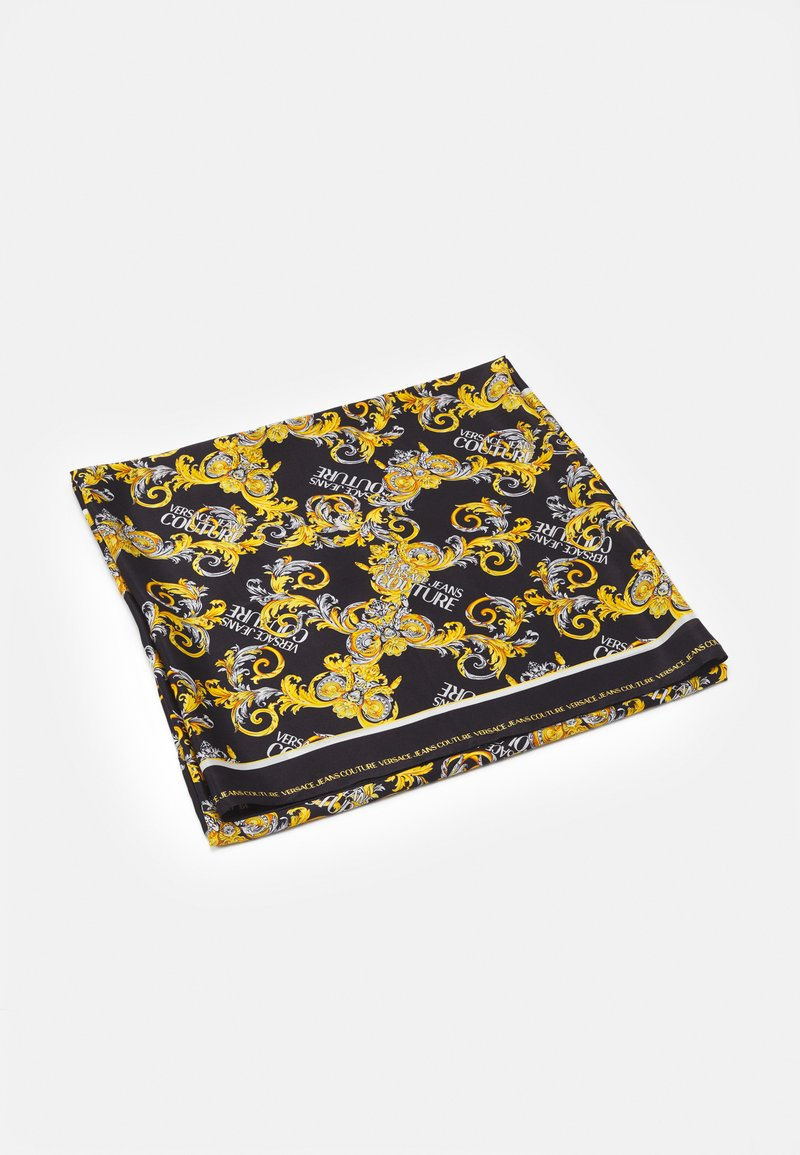 Versace Jeans Couture - Foulard - nero