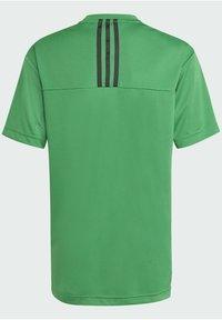 adidas Performance - LEGO® NINJAGO®  - Sports shorts - green - 2