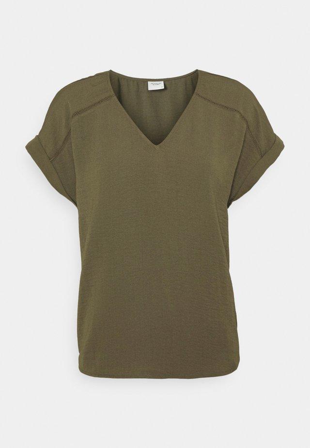 JDYRACHEL - T-shirt basic - kalamata
