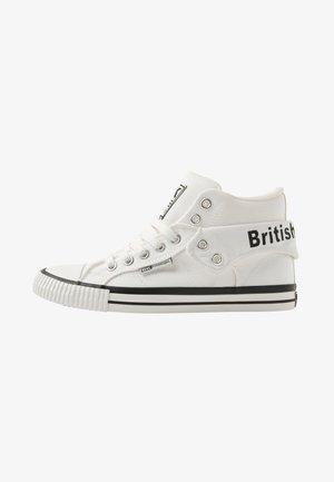 ROCO - Sneakers hoog - white