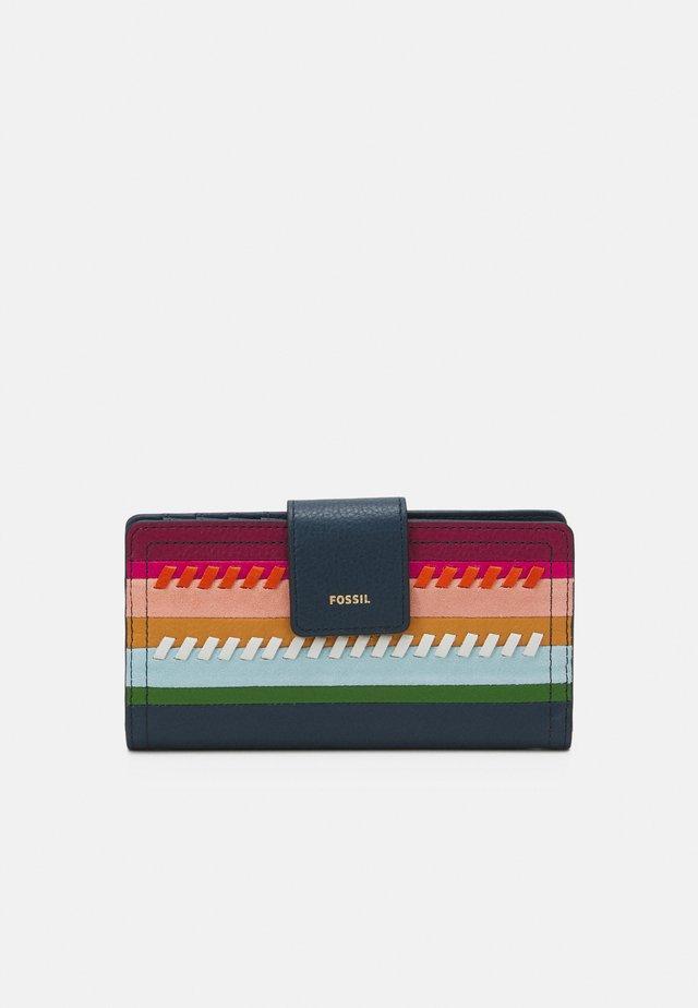 LOGAN - Wallet - multi