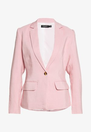 ODELL - Blazer - bridal rose