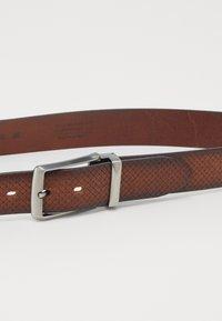 Lloyd Men's Belts - Riem - cognac - 2