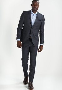 Tommy Hilfiger Tailored - FITTED - Camicia elegante - blue - 1