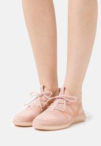 ALDO - Sneaker low - light pink - 0