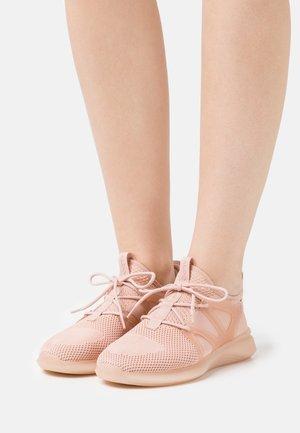 Joggesko - light pink