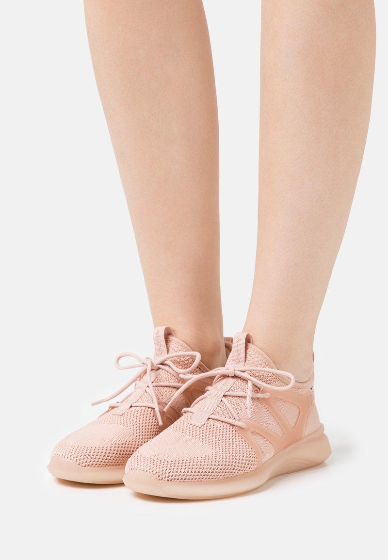 ALDO - Sneaker low - light pink